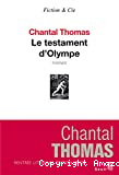 testament d'Olympe Le
