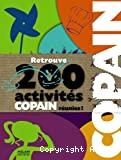 200 activités copain