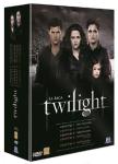 Twilight, chapitre 3 hésitation