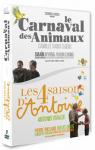 Le carnaval des animaux ; les 4 saisons d'Antoine